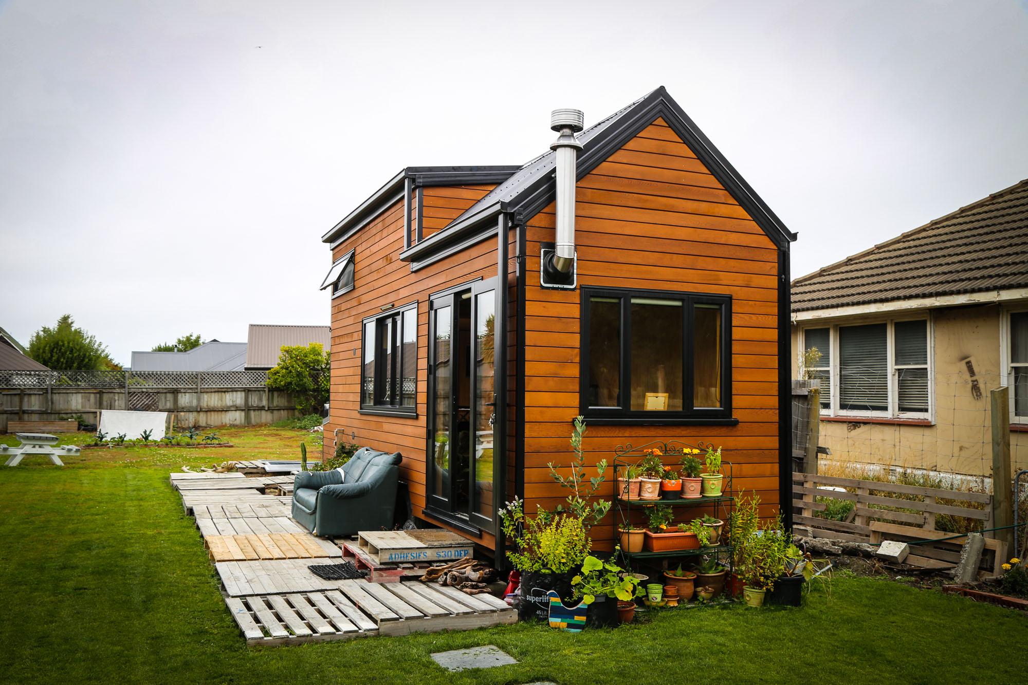 Canterbury Tiny House Society